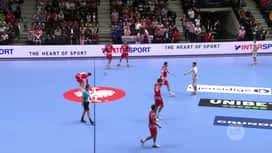 EURO 2020. - SKUPINA 1 : CRO - ESP/ Hrvatska - Španjolska - 2. poluvrijeme