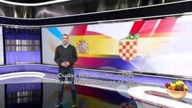 EURO 2020. - SKUPINA 1 : CRO - ESP/ Hrvatska - Španjolska