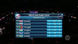 EURO 2020. - SKUPINA 2 : ISL - SWE / Island - Švedska