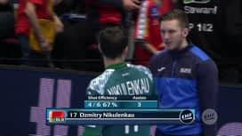 EURO 2020. - SKUPINA 1 : BLR - AUT / Bjelorusija - Austrija - 2. poluvrijeme