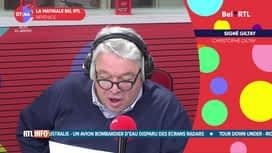 La matinale Bel RTL : Emmanuel Macron à Jérusalem...