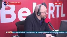 La matinale Bel RTL : Quizz qui s'passe du 23/01