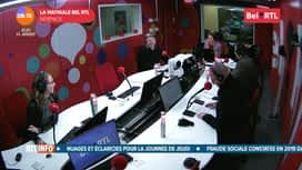 La matinale Bel RTL : Interdit au - de 16 ans (23/01/20)