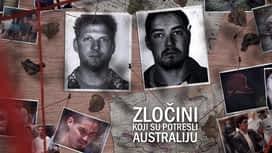 Zločini koji su potresli Australiju en replay