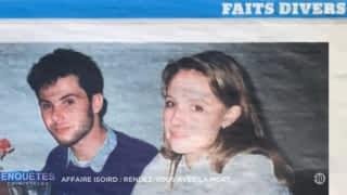 Affaire Isoird : rendez-vous avec la mort / Affaire Mistler : mortel libertinage