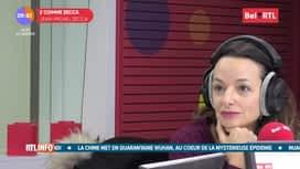 """Z comme Zecca : Eliette Abécassis pour """"Nos Rendez-vous"""""""