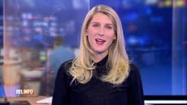 RTL INFO Bienvenue : Emission du 23/01/20