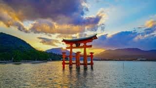 Le Japon (de Maizuru à Uwajima)
