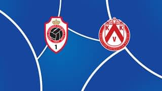 Croky Cup : 23/01 : Antwerp - Courtrai