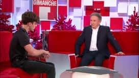 Donovan Magicien : Michel Drucker