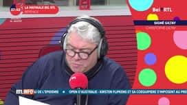 La matinale Bel RTL : En France Ségolène Royal est de retour !