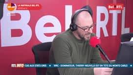 La matinale Bel RTL : Quizz qui s'passe du 24/01