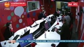 La matinale Bel RTL : Le métier de sa vie...(24/01/20)