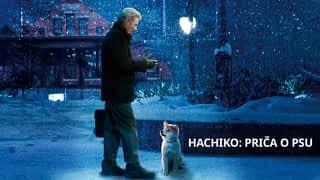 Hachiko: Priča o psu