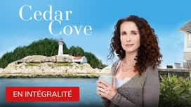 Cedar Cove en replay