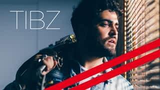 Tibz dans le Double Expresso RTL2