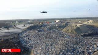 Vêtements, aliments, produits neufs : révélations sur un gaspillage industriel scandaleux