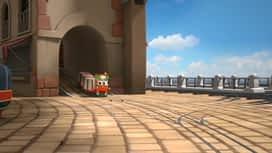 Robo vlakovi : Epizoda 20