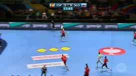 EURO 2020. - ZAVRŠNICA : ESP - SLO / Španjolska - Slovenija - 1. poluvrijeme