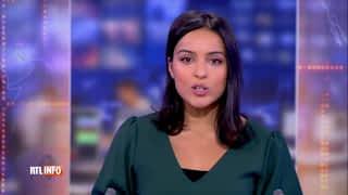 RTL INFO 19H : RTL INFO 19 heures (25/01/20)