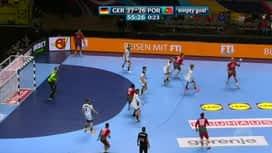 EURO 2020. - ZAVRŠNICA : GER - POR / Njemačka - Portugal - 2. poluvrijeme