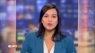 RTL INFO 19H : RTL INFO 19 heures (26/01/20)