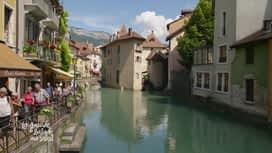 La grande balade : La grande balade au soleil: Annecy