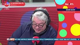 La matinale Bel RTL : Michou, le «prince des nuits parisiennes» est mort ce dimanche...
