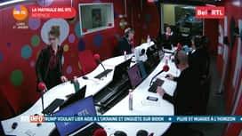 La matinale Bel RTL : Einstein 3, l'intelligence artificielle (27/01/20)