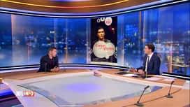 RTL INFO avec vous : Emission du 27/01/20