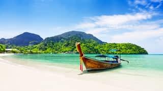 La Thaïlande (de Bangkok à Phuket)