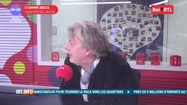 """Z comme Zecca : Stéphane Loisy pour """"Le roman de Renaud """""""