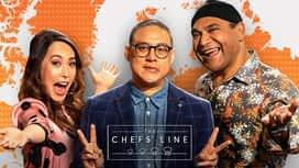 The Chefs' Line en replay