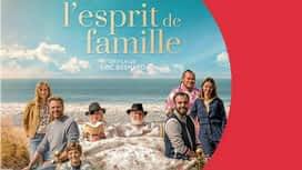 """Z comme Zecca : Guillaume de Tonquédec et Eric Besnard pour """"L'esprit de famille"""""""