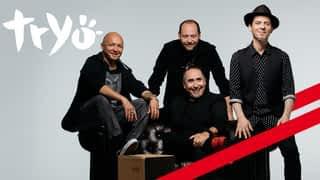 Tryo en live dans Le Double Expresso RTL2 (31/01/20)
