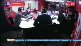 """Z comme Zecca : Florence Mendez et Fanny Ruwet  pour """"Les restos du rire"""""""