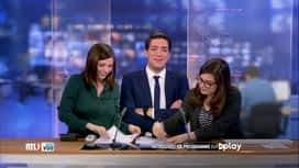 RTL INFO avec vous : Emission du 31/01/20