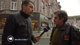 C'est pas tous les jours dimanche : On dit que les belges veulent manifester contre l'absence de gouver...