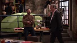Man vs Geek : S01E21 Secrets de famille