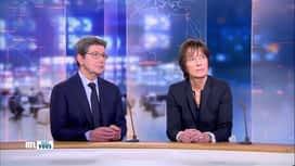 RTL INFO avec vous : Emission du 03/02/20