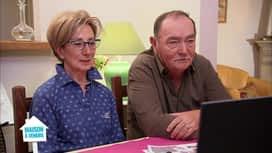 Maison à vendre : Jacques et Liliane / Gérard