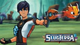 Slugterra en replay