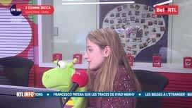 Z comme Zecca : La ventriloque Capucine
