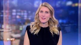 RTL INFO Bienvenue : Emission du 05/02/20