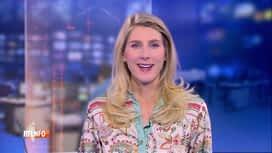 RTL INFO Bienvenue : Emission du 06/02/20