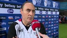 Croky Cup : 06/02: Yves Vanderhaeghe (Courtrai)