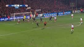 Croky Cup : 06/02: Courtrai - Antwerp : 2ème mi-temps