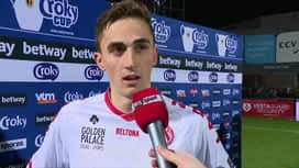 Croky Cup : 06/02: Julien De Sart (Courtrai)