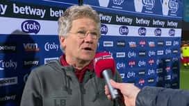Croky Cup : 06/02: László Bölöni (Antwerp)