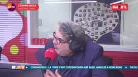 """Z comme Zecca : Jean Pierre Pasqualini pour l'exposition """"Le disco français"""""""